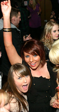 Unight Aberdeen Homepage Nightlife Image 3